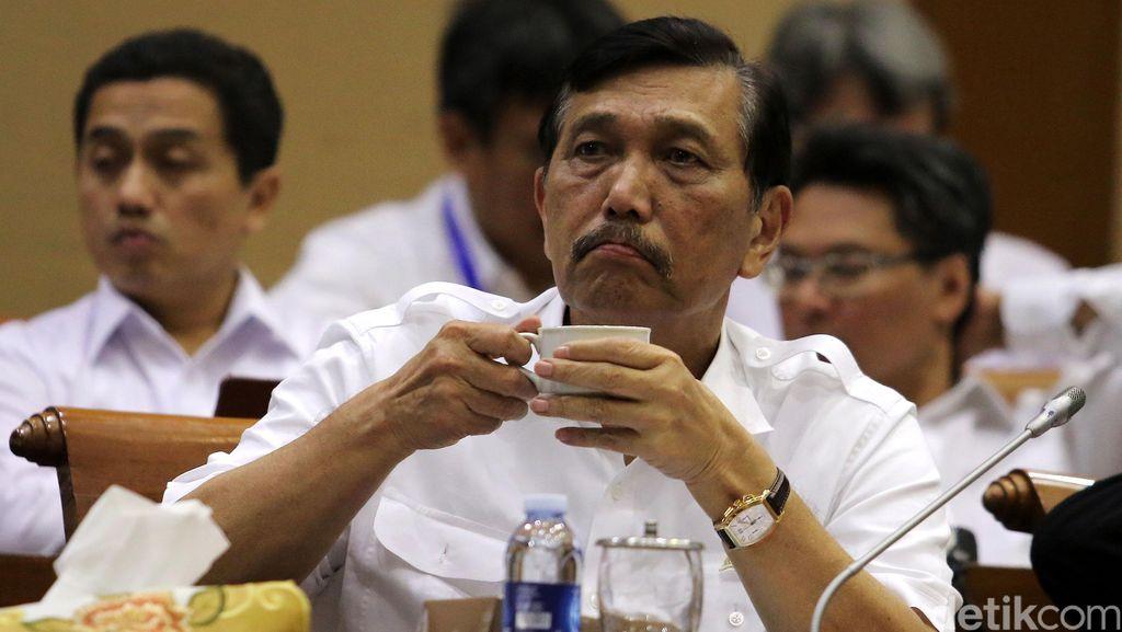 Masih Nego Bagi Hasil, Kontrak Blok East Natuna Belum Deal