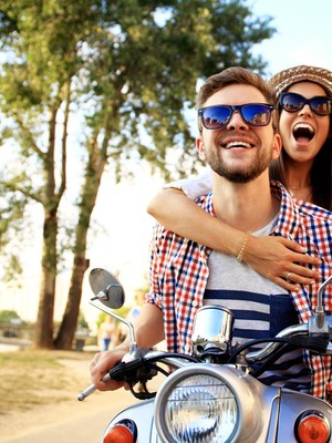 Tips Liburan Romantis Bareng Pacar