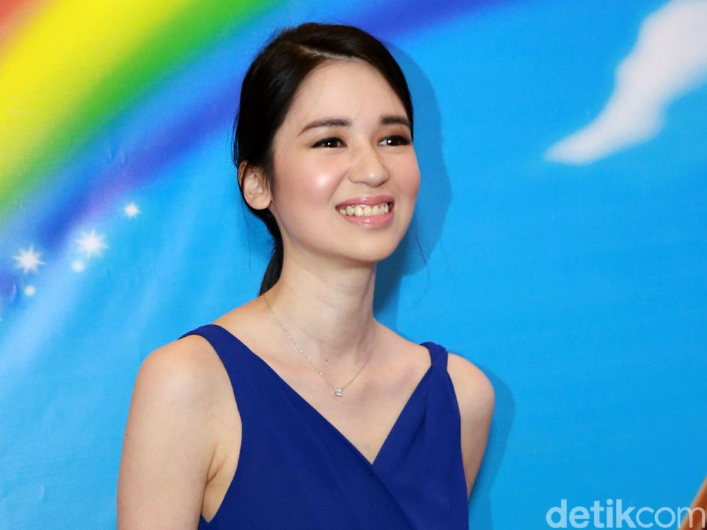Impian Laura Basuki Main Film Horor Terkabul