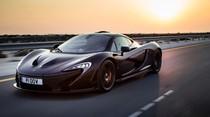 Apple Mau Beli Pabrikan Supercar McLaren?