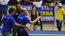 Dewan Hakim Klaim Pelaku Olahraga di PON Makin Dewasa dan Profesional: Masak, Sih?