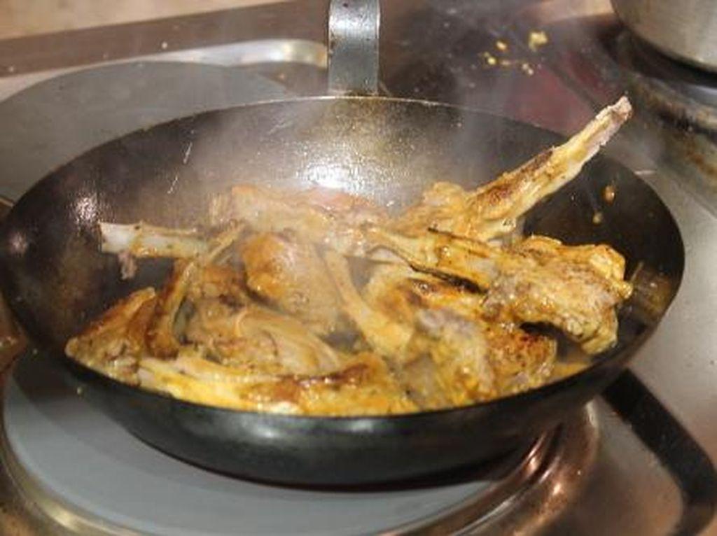 Bumbu Ayam Ungkep dan Resepnya untuk Persiapan Puasa