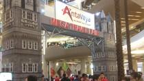 Yuk! Cari Promo & Ide Liburan di Mega Travel Fair 2016