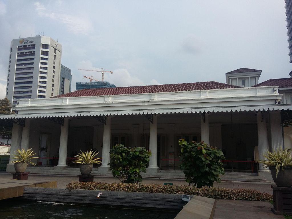 Diminta Ikut Kenalkan Cawagub DKI ke DPRD, Gerindra: Kami Bantu Doa