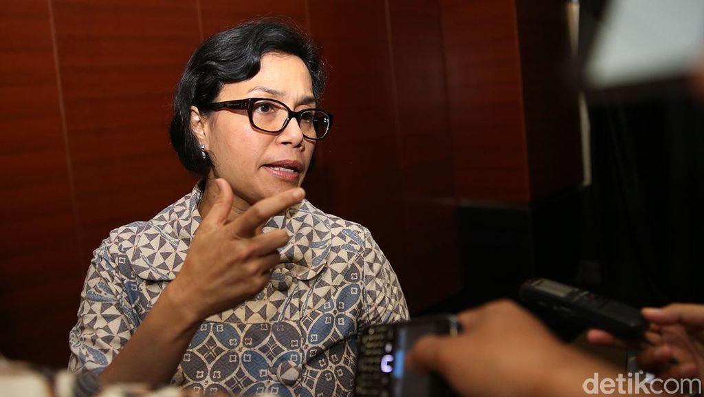 Cerita Sri Mulyani Jaga Dana Tsunami Aceh Agar Tak Dikorupsi