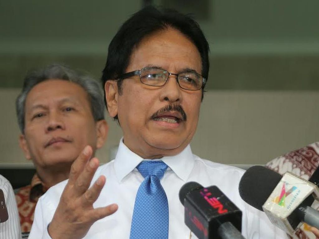 Menteri ATR Klaim Pungli Terjadi di Desa, Bukan di BPN