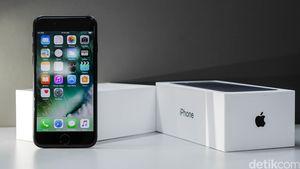 Karyawan Perusahaan Ini Dilarang Beli iPhone 7