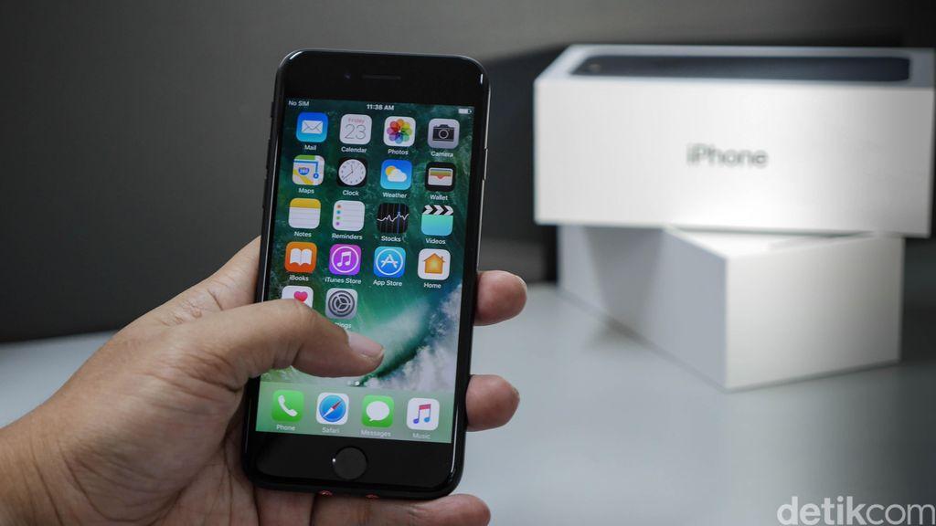 iPhone 7 Jadi Barang Haram di Harbolnas Bukalapak