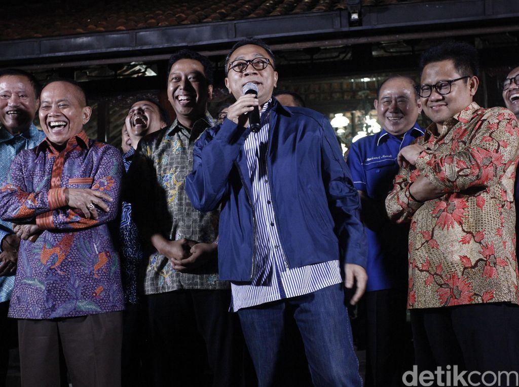 Koalisi Cikeas Usung Agus Yudhoyono-Sylviana Murni
