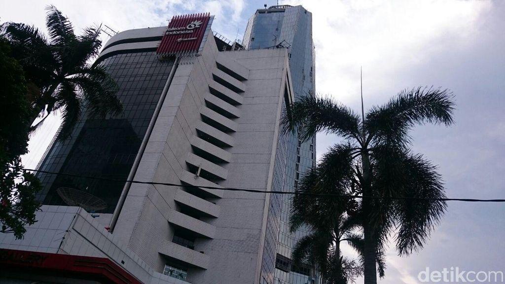 Salip China Unicom, Telkom Bidik Fortune 500