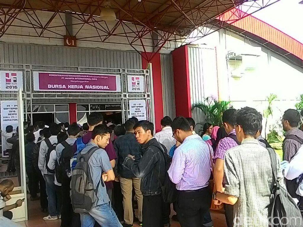 Angka Kemiskinan Aceh Tinggi, Pemprov: Warga Harus Manfaatkan Peluang Kerja