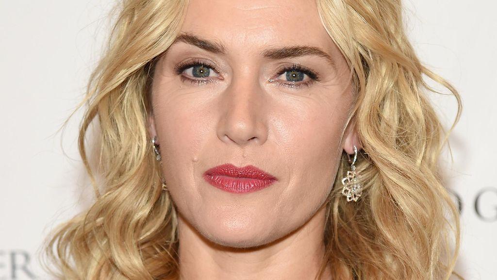 Kate Winslet Pernah Di-bully Karena Berbadan Gemuk