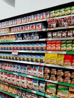 Beli 2 Gratis 1 Quaker Oat di Transmart Carrefour