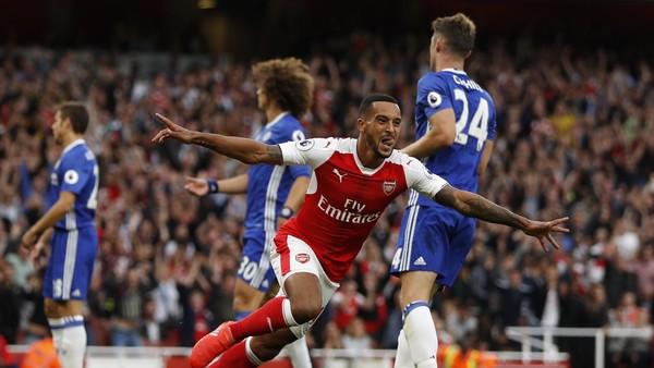 Demi Jaga Kans, Arsenal Disebut Harus Tampil Berani di Markas Chelsea