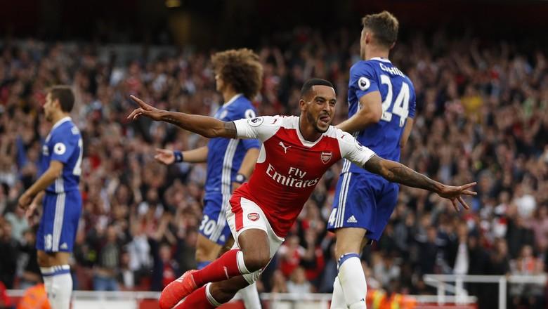 """"""" Bandar Bola - Arsenal Harus Bisa Tampil Berani Di Kandang Chelsea"""""""