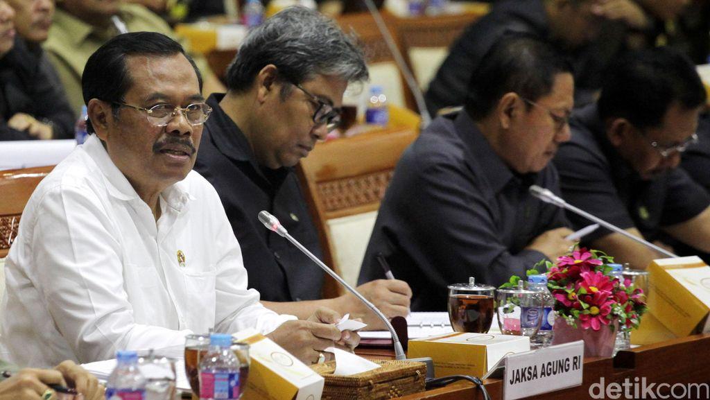 Jaksa Agung akan Hadiri Hari Anti Korupsi Internasional di Pekanbaru