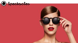 Kacamata Pintar Snapchat Memikat Pakai <i>Vending Machine Ngejreng</i>