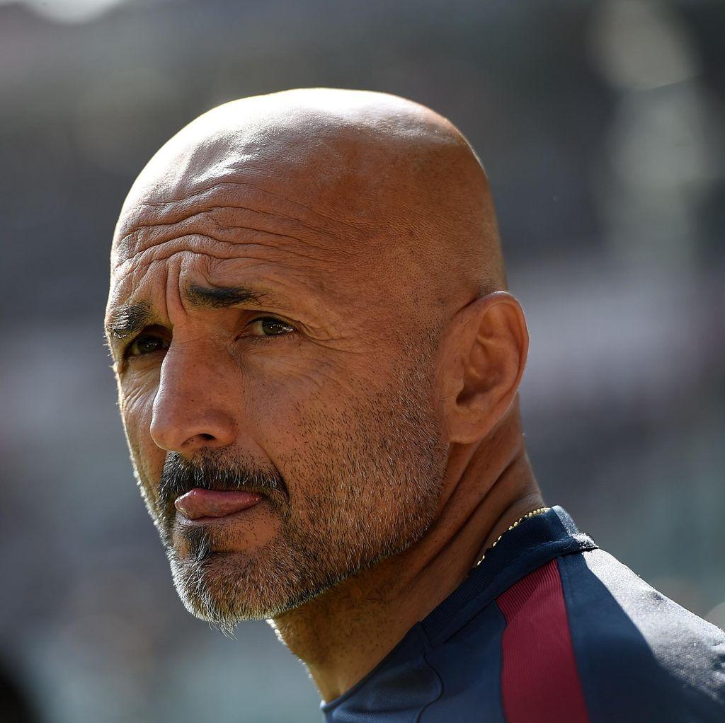 Spalletti Sempat Khawatir Roma Mengendur Usai Menang Telak di Liga Europa