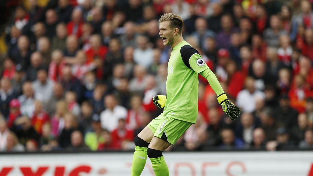 Liverpool Tak Punya Kiper Level Juara seperti Chelsea dan MU