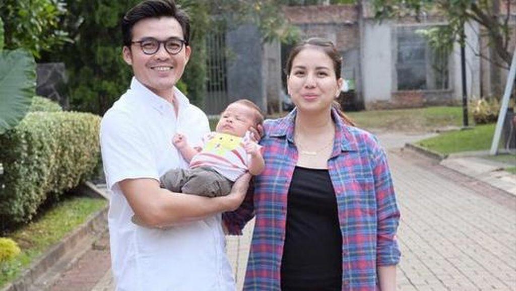 Sukses Bayi Tabung, Tya Ariestya Masih Ingin Hamil Lagi dengan Alami