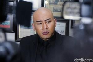 Deddy Corbuzier Tak Biasakan Anak Rayakan Ulang Tahun