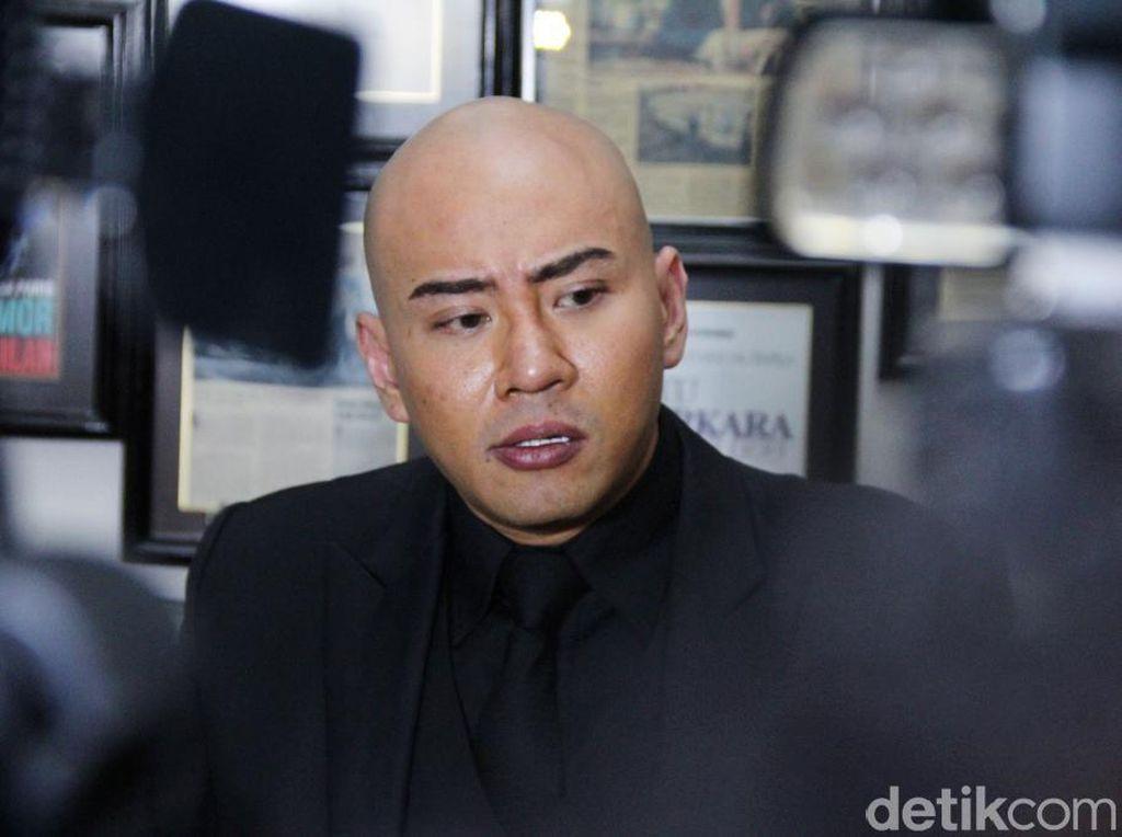 Yusuf Mansur Posting Foto Deddy Corbuzier, Netter: Kayak Pangeran Diponegoro