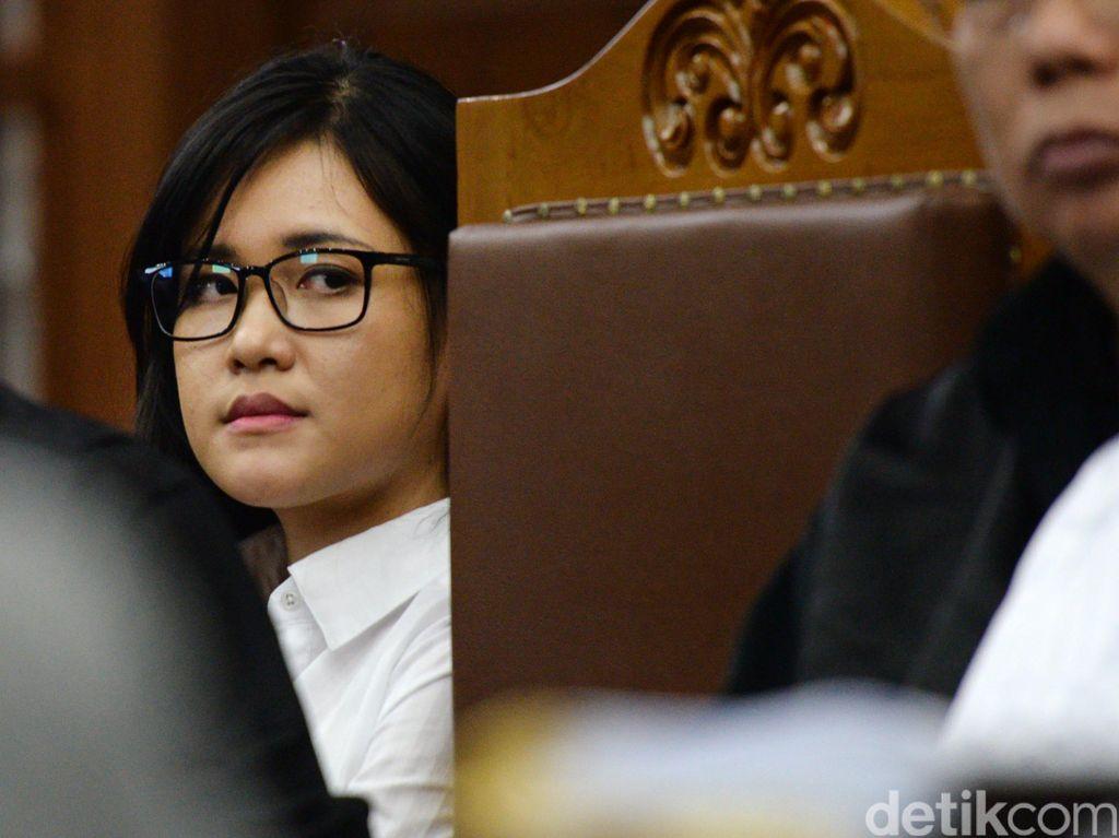 Melihat Lagi Jessica Divonis Pembunuh Mirna dengan Kopi Sianida