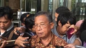 Darmin Nasution: Calo Gas Harus Hilang Per 1 Januari 2017
