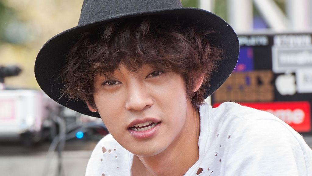 Kembali ke Layar Kaca, Jung Joon Young Tinggalkan Pesan Menyentuh