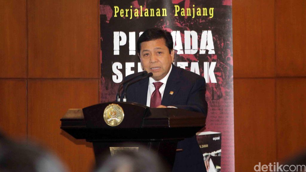 Golkar Targetkan Menang 60 Persen di Pilkada Serentak 2017
