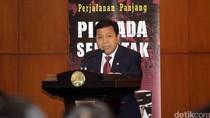 Fraksi Golkar: Usul Novanto Kembali Jadi Ketua DPR Tak Dibahas Lebih Lanjut