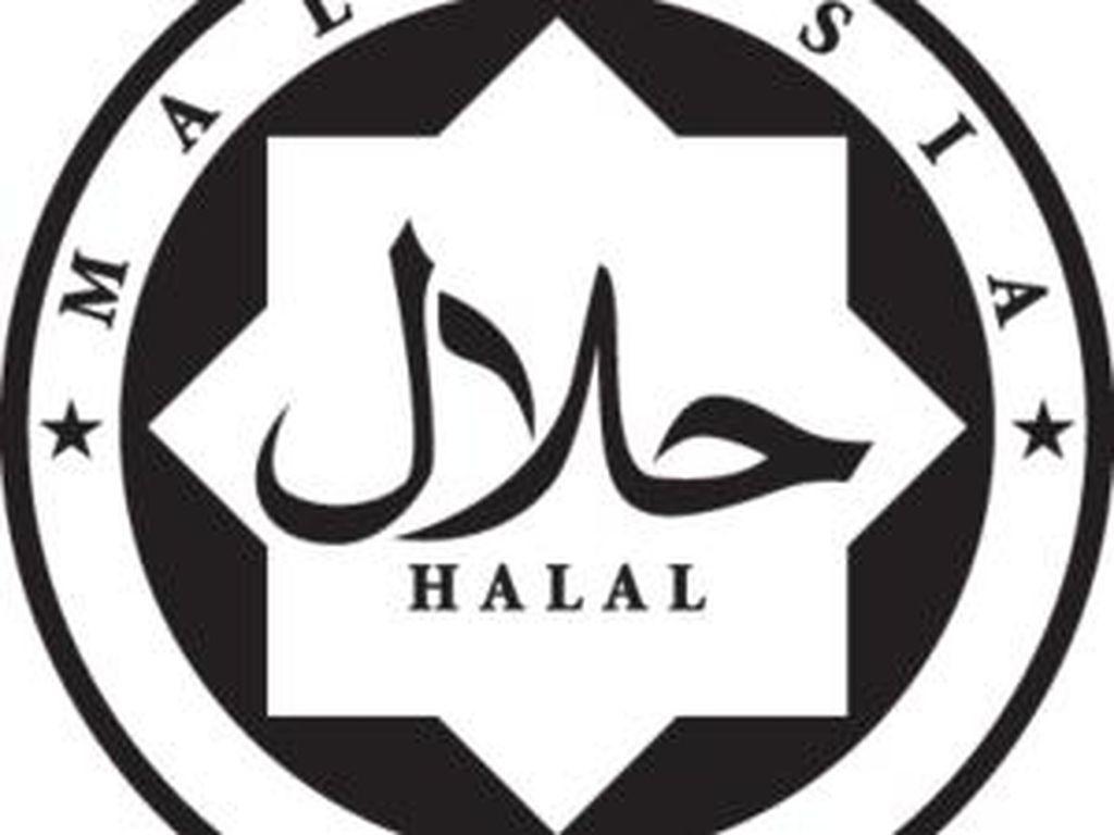 Stempel Halal RI Kalah dari Malaysia