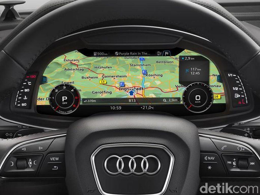 3 Produsen Mobil Asal Jerman Akur Soal Mobil Terhubung