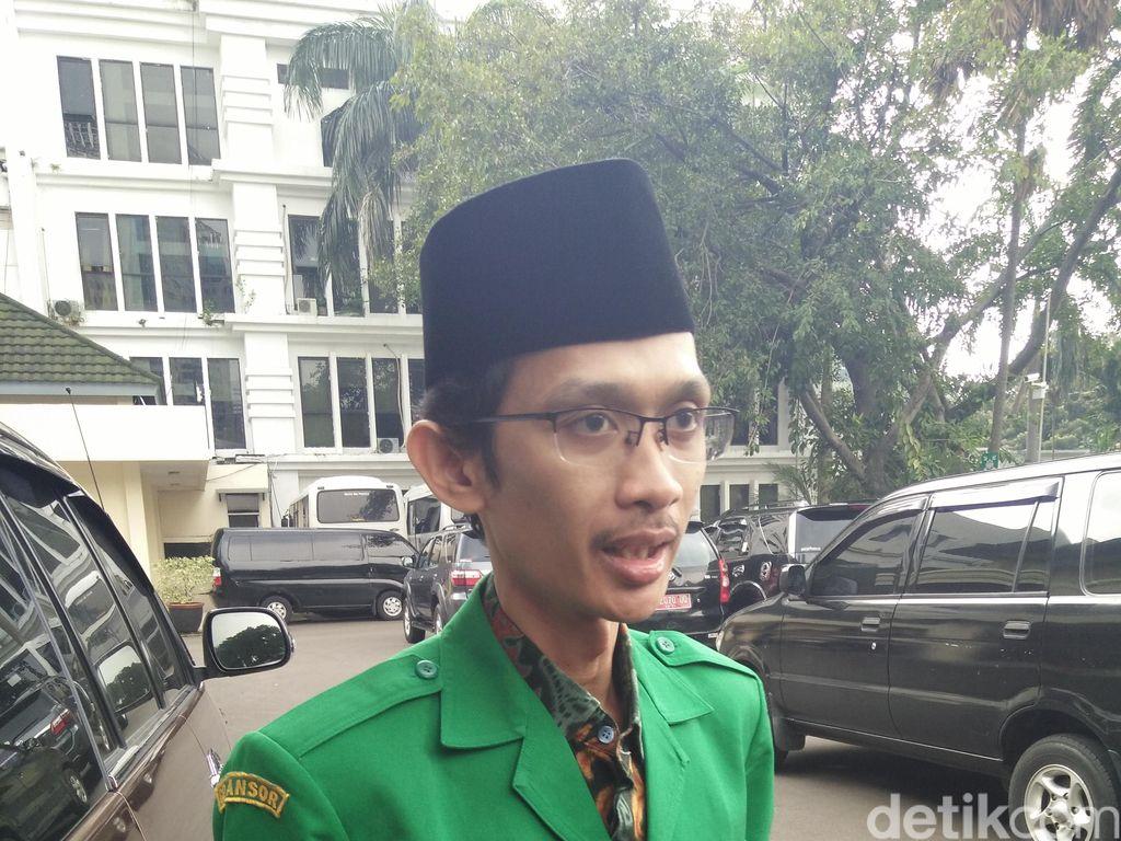 GP Ansor Dorong KNPI Pilih Ketum yang Kuasai Revolusi Industri 4.0