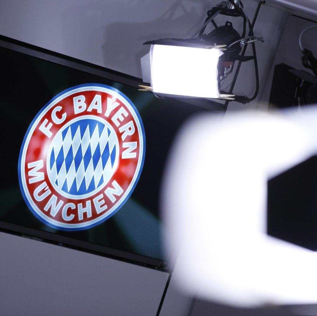 Impian Bayern Miliki Pemain China di Masa Depan