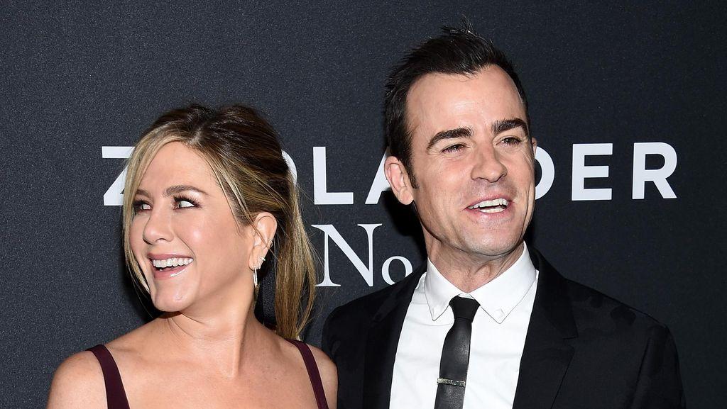 Suami Jennifer Aniston Benci dengan Brad Pitt?