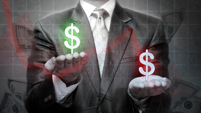 Dolar AS Tembus Rp 14.000, Ini Imbasnya ke Hidup Kamu