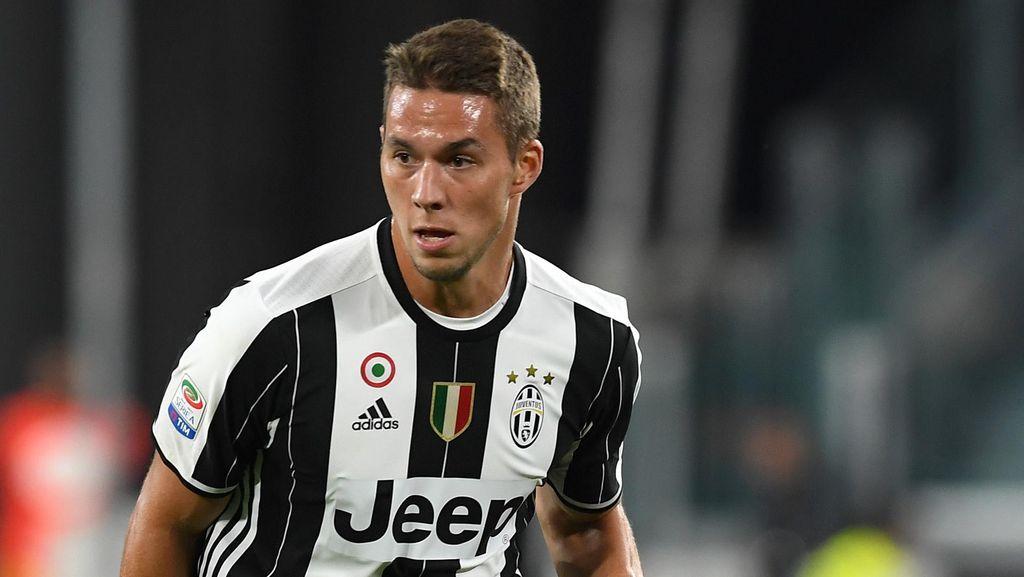 Misi Pjaca Cetak Lebih Banyak Gol Lagi untuk Juventus
