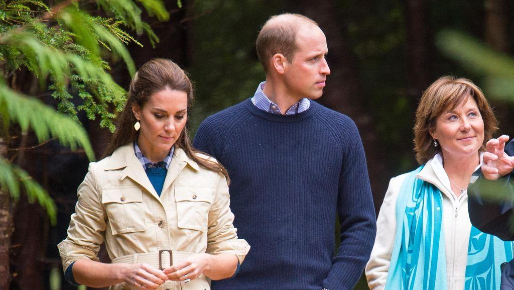 Rambutnya Menipis, Pangeran William Disebut Tampak Lebih Tua 8 Tahun