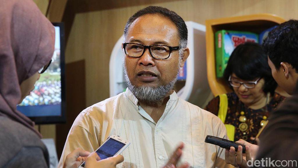 Bambang Widjojanto Ungkap Kejanggalan di Laporan BPK terhadap Pemprov DKI