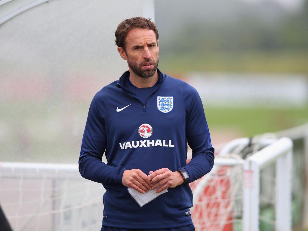 FA Potong Gaji Gareth Southgate 30%