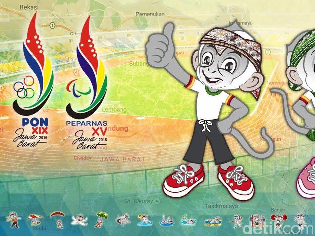 Ketum PB PABBSI Yakin Lifter Elite Tak Tersangkut Doping PON