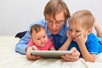 Kiat Penting Orang Tua Mendidik Anak Generasi Alpha