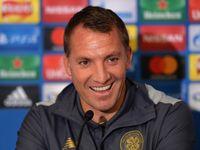 Diisukan Bakal ke Arsenal, Rodgers Nyaman di Celtic