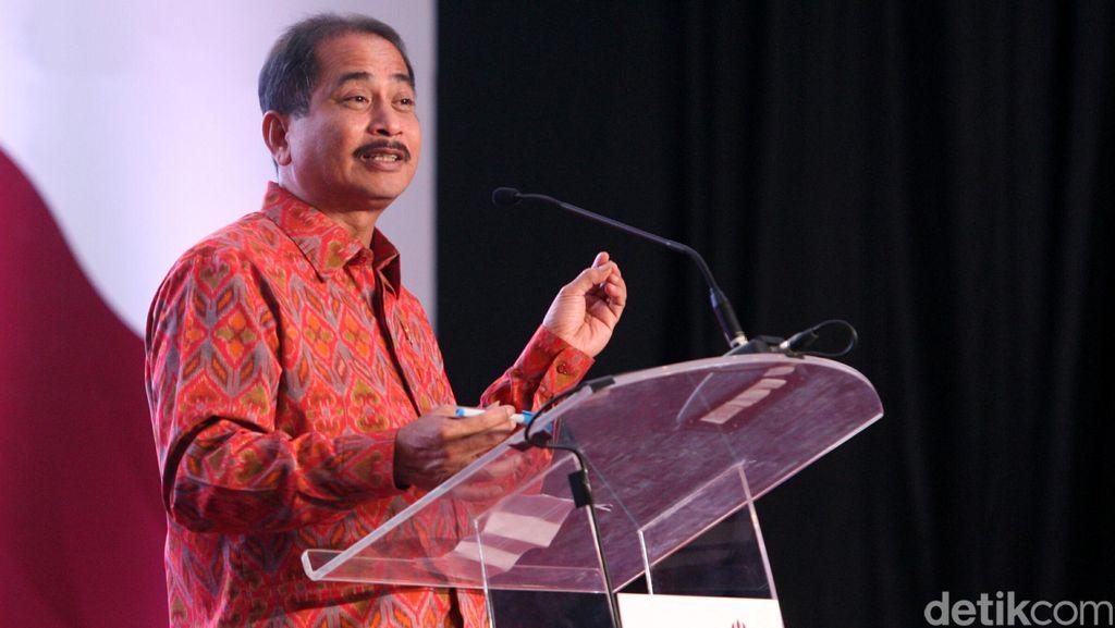 Memamerkan Pariwisata Indonesia di London