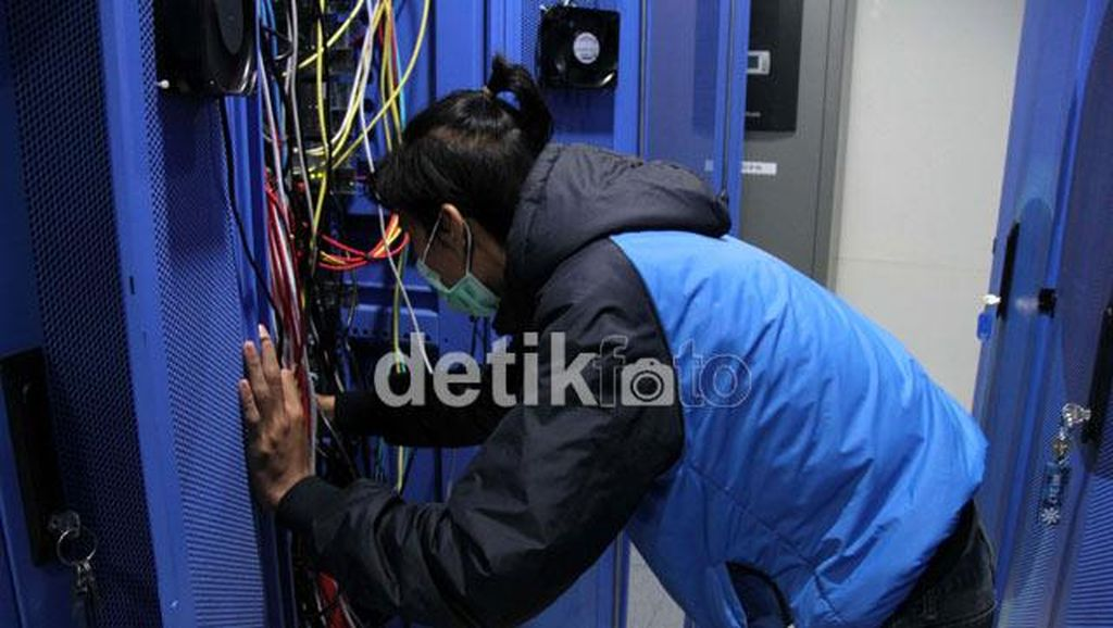 Aturan Data Center Mau Direvisi, Telkomsigma Tetap Agresif