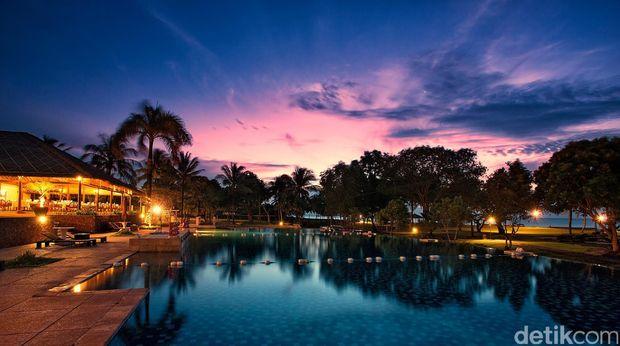 Tingkatkan Peluang Investasi di Sektor Pariwisata, KEK Tanjung Lesung Dikembangkan