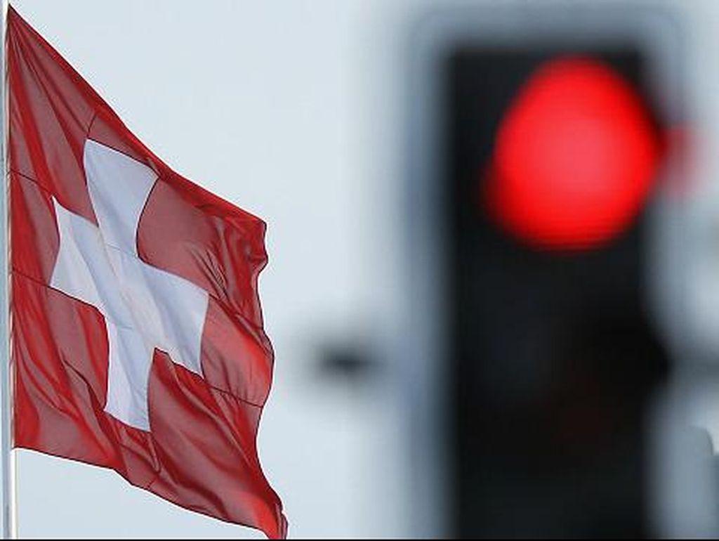 Melihat Keunggulan Swiss, AS, dan Singapura Soal Daya Saing