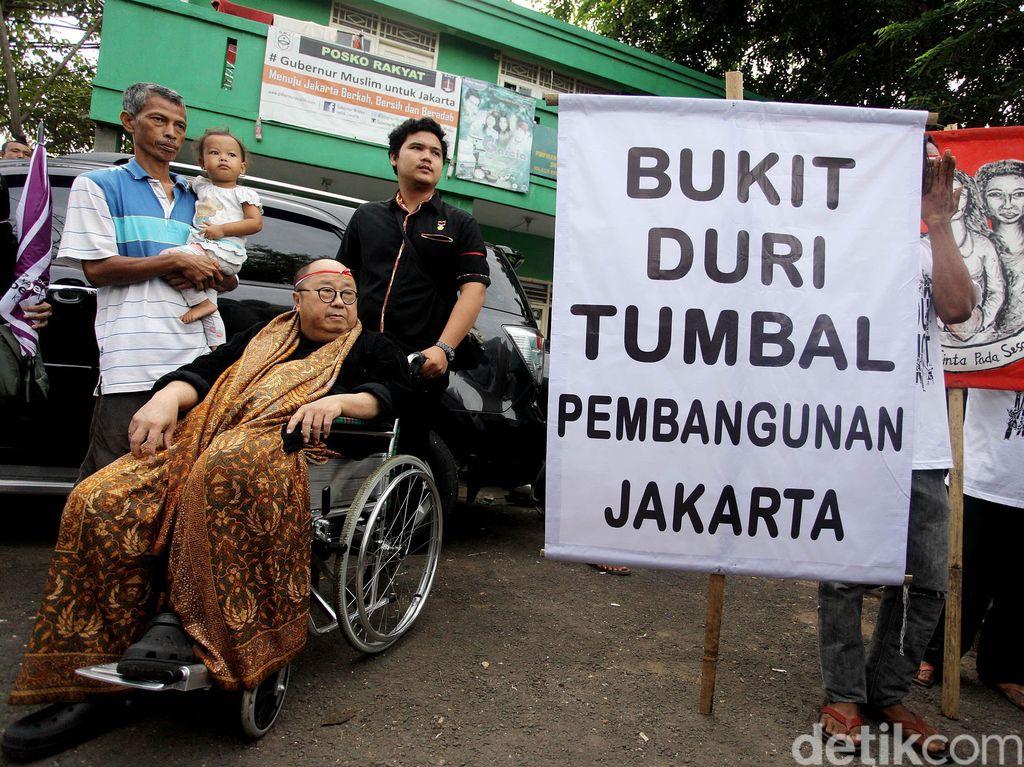 Mendambakan Keadilan Sosial