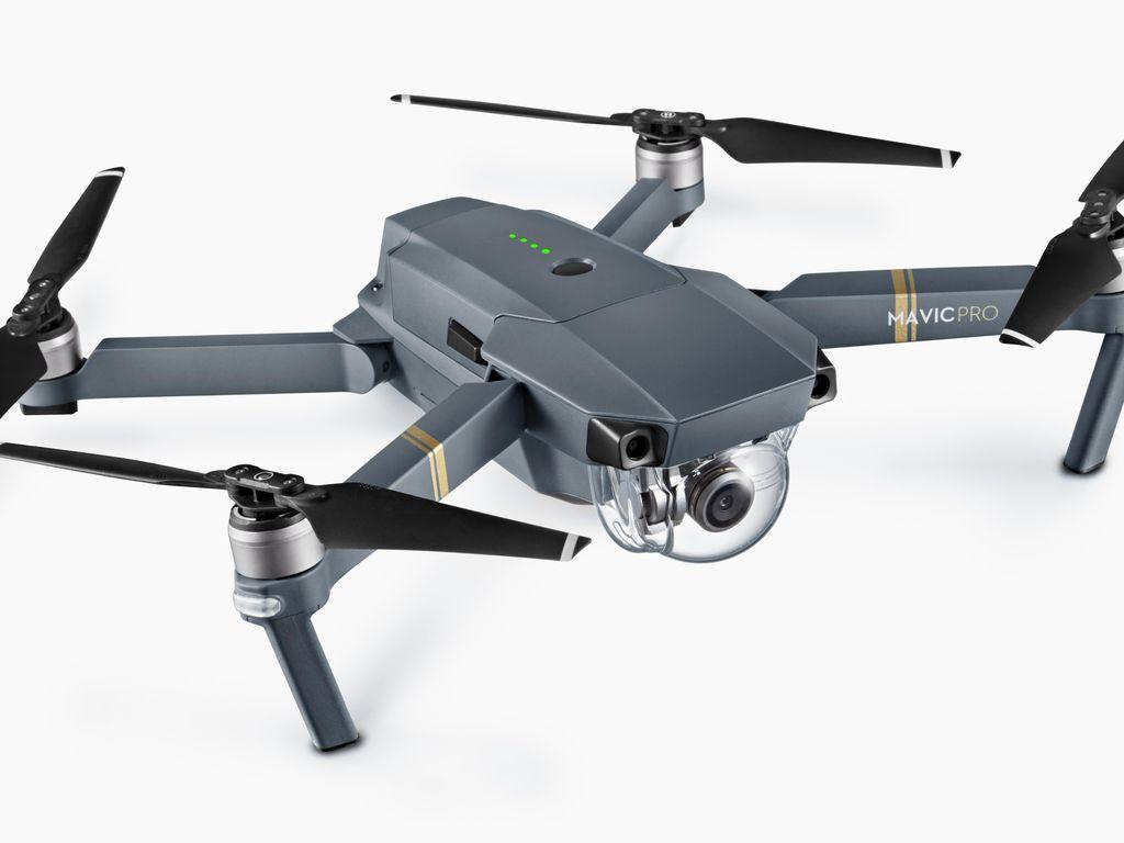 Perang Drone Lipat: GoPro Karma vs DJI Mavic Pro